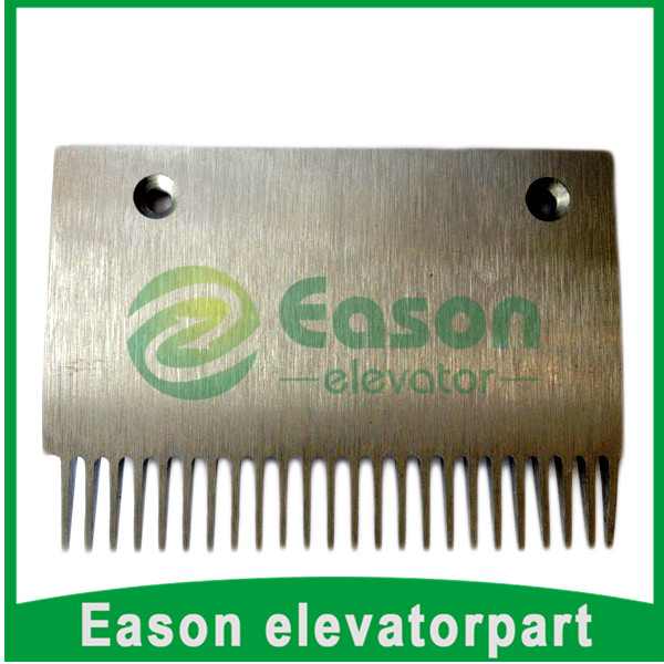 OTIS escalator combplate XAA453J,Escalator spare part