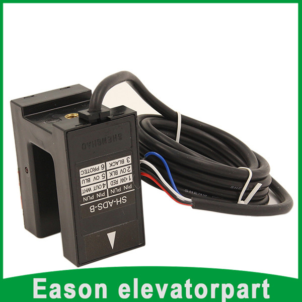 Elevator Photoelectric switch SH-ADS-B (replacement of SGD-ADS-2 ADS-2)