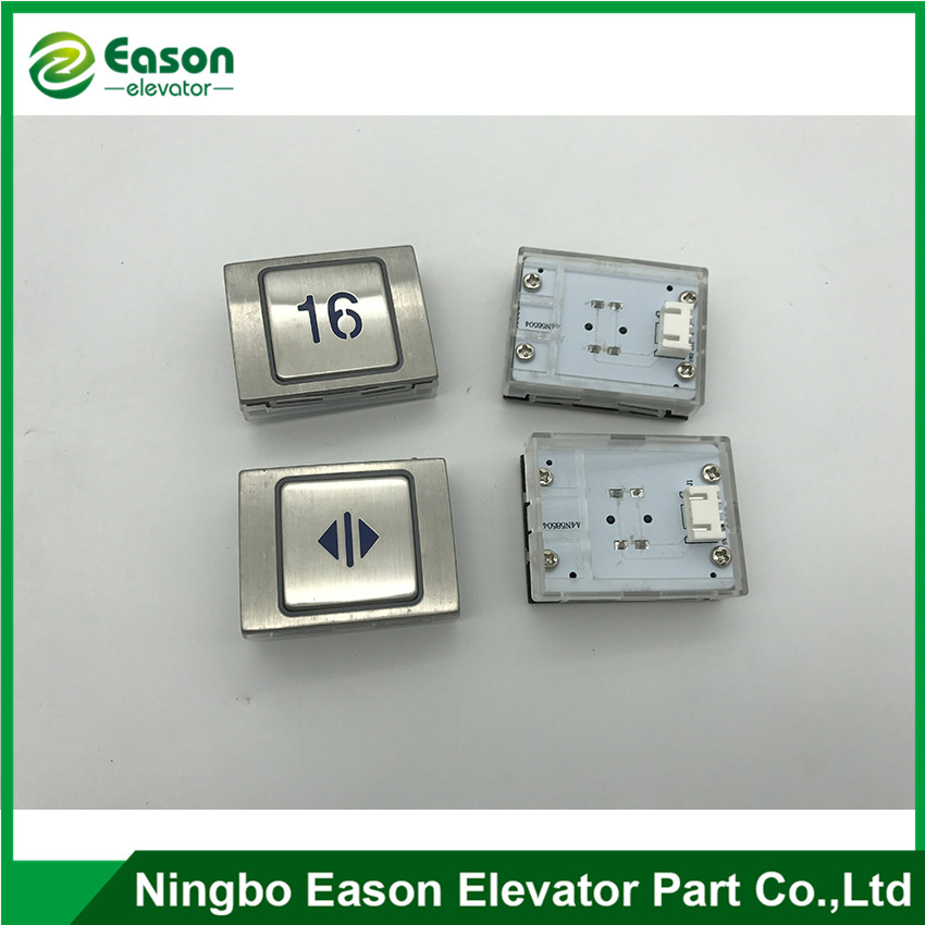 Canny elevator push button A4J13426A3 ,A4N13427/BA510 button
