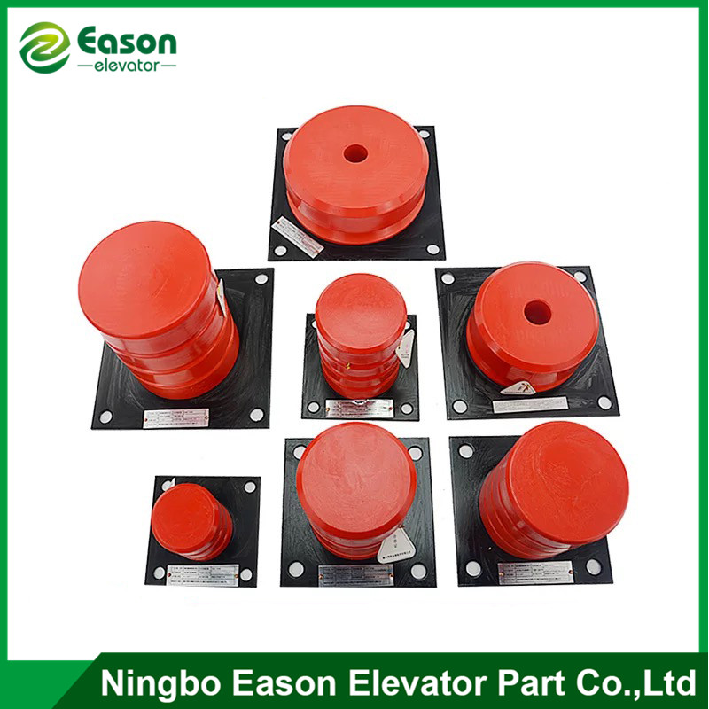 Elevator safety components,lift buffer,LD-HC-L17